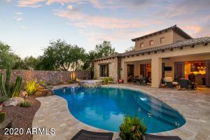 8057 E Greythorn Drive, Gold Canyon, AZ 85118
