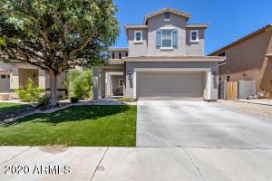 1338 E FRANCES Lane, Gilbert, AZ 85295