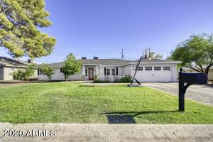 3915 E HAZELWOOD Street, Phoenix, AZ 85018