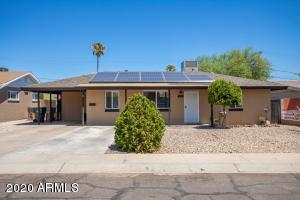 126 E SOLANO Drive, Goodyear, AZ 85338