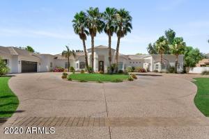 10510 E SUNNYSIDE Drive, Scottsdale, AZ 85259