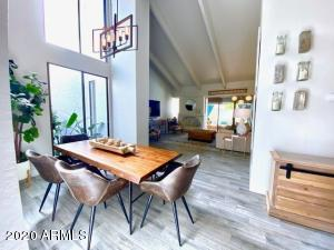 Open floor plan with lots of natural light!