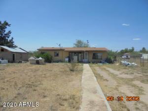 2188 S BARNETT Road, Bisbee, AZ 85603