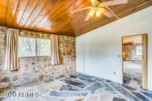Interior - Homestead House
