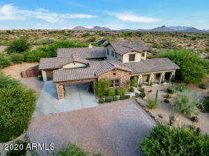 9935 E ALLISON Way, Scottsdale, AZ 85262