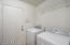 WASHER AND DRYER CONVEY WITH THE HOME!