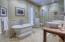 Luxurious Guest Bath