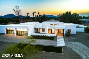 9820 N 68th Street, Paradise Valley, AZ 85253