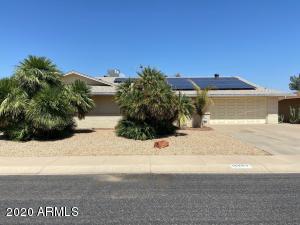 18003 N 135TH Drive, Sun City West, AZ 85375