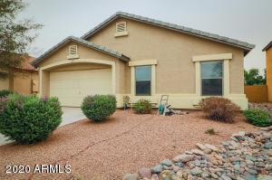 507 E JEANNE Lane, San Tan Valley, AZ 85140