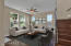 Front living room area - virtually enhanced!