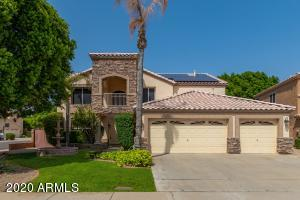 6730 W BEHREND Drive, Glendale, AZ 85308