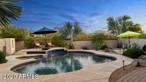 13831 E GERONIMO Road, Scottsdale, AZ 85259