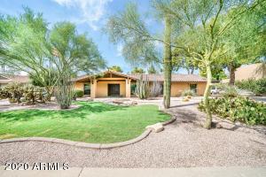 5722 E CORRINE Drive, Scottsdale, AZ 85254