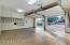 High grade epoxy flooring in all of garage.