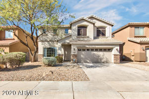 2708 W WINDSONG Drive, Phoenix, AZ 85045