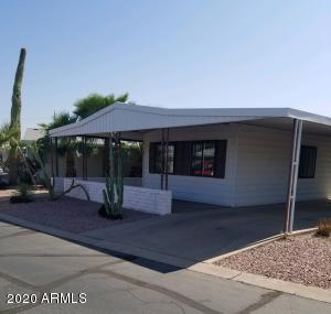 8350 E MCKELLIPS Road E, 169, Scottsdale, AZ 85257
