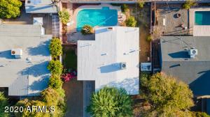 1107 E CONCORDA Drive, Tempe, AZ 85282