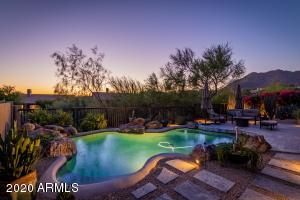 12136 N 138TH Street, Scottsdale, AZ 85259