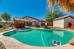 15311 S WILLIAMS Place, Arizona City, AZ 85123