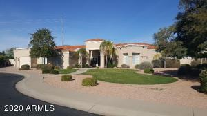 Desired, gated, Estates at Scottsdale Ranch, mountain views, community tennis