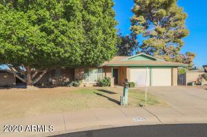 3426 W SHANGRI LA Road, Phoenix, AZ 85029