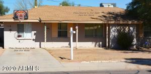 112 E LA PASADA Boulevard, Goodyear, AZ 85338