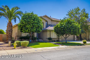 1345 S LA ARBOLETA Street, Gilbert, AZ 85296