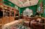 En Suite with Walk-in Closet