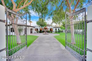 6109 E EXETER Boulevard, Scottsdale, AZ 85251