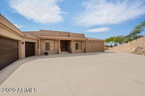 13054 E CORRINE Drive, Scottsdale, AZ 85259