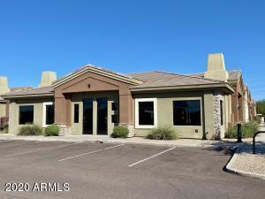 11851 N 51ST Avenue, Glendale, AZ 85304