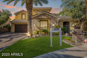 310 W NEW DAWN Drive, Chandler, AZ 85248
