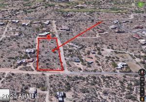 33345 N 81ST Street, -, Scottsdale, AZ 85266