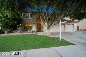 5804 W ASTER Drive, Glendale, AZ 85304