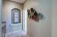 Open hallway to Primary Bedroom.