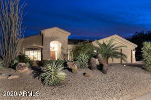 15917 E SUNFLOWER Drive, Fountain Hills, AZ 85268