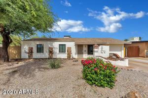 2602 N 70TH Place, Scottsdale, AZ 85257