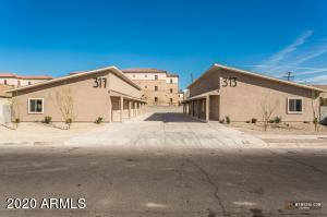 315 N LAUREL Avenue, Phoenix, AZ 85007