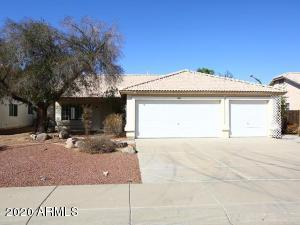 14511 W WENDOVER Drive, Surprise, AZ 85374
