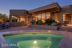 10651 E HONEY MESQUITE Drive, Scottsdale, AZ 85262