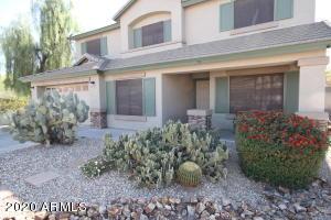2405 W HEDGEHOG Place, Phoenix, AZ 85085