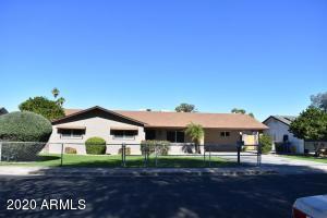 120 W HACKAMORE Avenue, Gilbert, AZ 85233