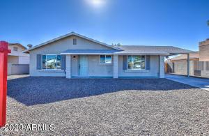 7107 W COCHISE Drive, Peoria, AZ 85345