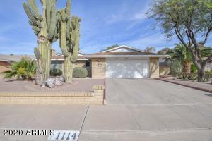 1114 E BRENDA Drive, Casa Grande, AZ 85122
