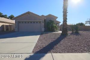 8645 W FARGO Drive, Peoria, AZ 85382