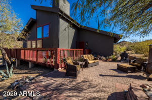 3700 E CASTLE HOT SPRINGS WEST Road, Morristown, AZ 85342