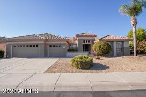 17960 N SADDLE RIDGE Drive, Surprise, AZ 85374