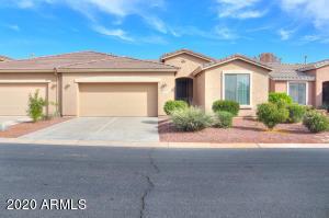 20659 N LEMON DROP Drive, Maricopa, AZ 85138