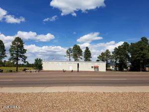 3820 STATE ROUTE 260, Lakeside, AZ 85929